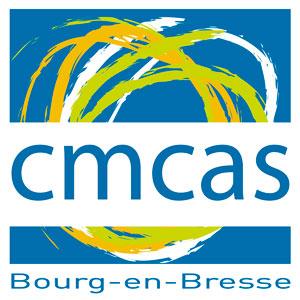CMCAS Bourg en Bresse