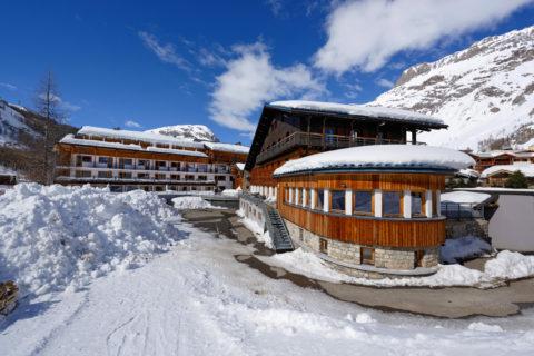 Réouverture des centres de vacances CCAS