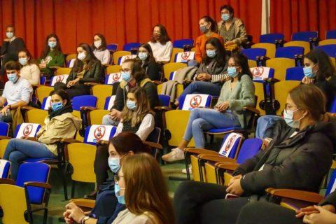 Les Activités Sociales solidaires avec les étudiants